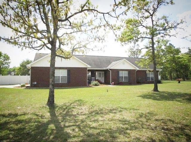461 Cody Drive, Jesup, GA 31545 (MLS #131560) :: Coldwell Banker Holtzman, Realtors