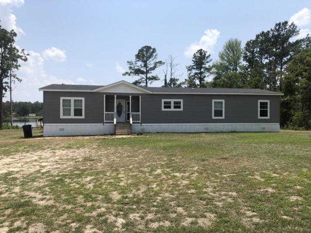 575 Gene Bland Road, Jesup, GA 31545 (MLS #131561) :: Coldwell Banker Holtzman, Realtors