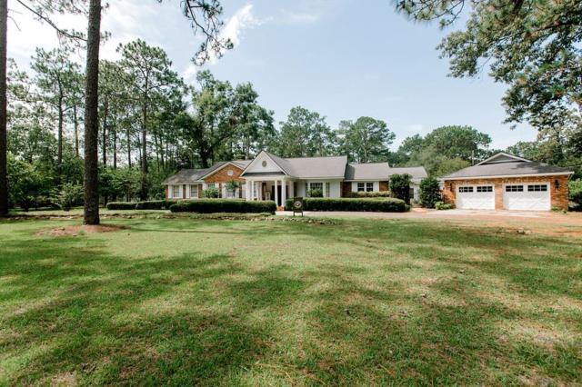 241 Ivy Street, Jesup, GA 31546 (MLS #131563) :: Coldwell Banker Holtzman, Realtors