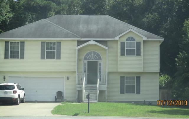 39 Carolina Ash Court, Midway, GA 31320 (MLS #131736) :: Coldwell Banker Holtzman, Realtors