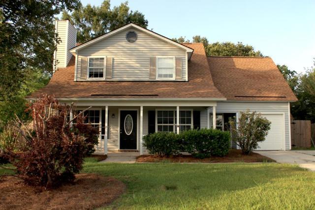 873 Piercefield Drive, Richmond Hill, GA 31324 (MLS #131751) :: Coldwell Banker Holtzman, Realtors