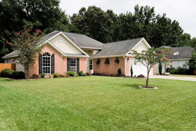 98 Ryan Drive, Richmond Hill, GA 31324 (MLS #131815) :: Coldwell Banker Holtzman, Realtors