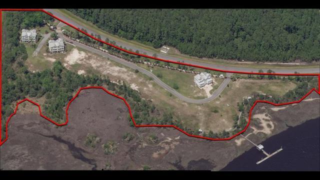 100 Riverfront Circle, Saint Mary's, GA 31558 (MLS #131861) :: Coldwell Banker Holtzman, Realtors
