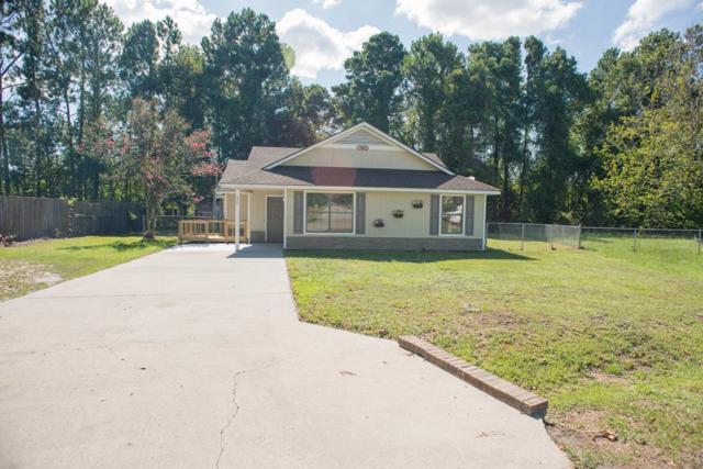 620 Hampton Street, Hinesville, GA 31313 (MLS #131862) :: Coldwell Banker Holtzman, Realtors