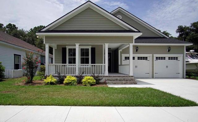 232 Village Drive, Midway, GA 31320 (MLS #131866) :: Coldwell Banker Holtzman, Realtors