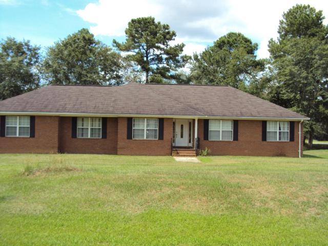 20 Walton Road, Glennville, GA 30427 (MLS #131877) :: Coldwell Banker Holtzman, Realtors