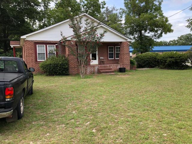 137 Chandler Avenue, Reidsville, GA 30453 (MLS #131926) :: RE/MAX All American Realty