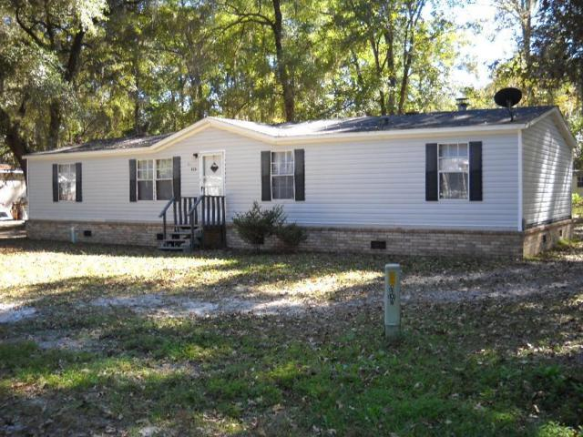 130 Saint Catherine Street, Midway, GA 31320 (MLS #131932) :: RE/MAX All American Realty