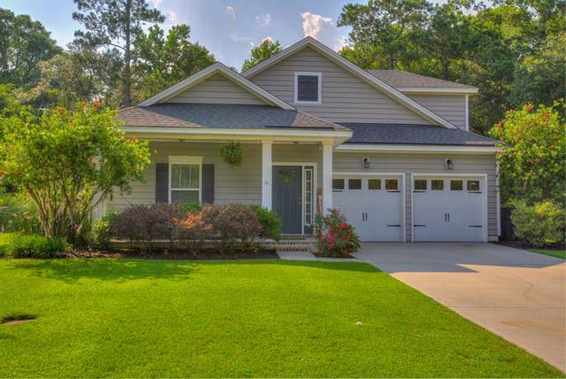 115 Jacobs Circle, Richmond Hill, GA 31324 (MLS #132077) :: Coldwell Banker Holtzman, Realtors