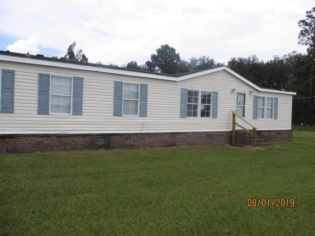 359 Tanner Road, Glennville, GA 30427 (MLS #132081) :: Coldwell Banker Holtzman, Realtors