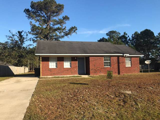 81 West Kenny Drive, Hinesville, GA 31313 (MLS #132112) :: Coldwell Banker Holtzman, Realtors