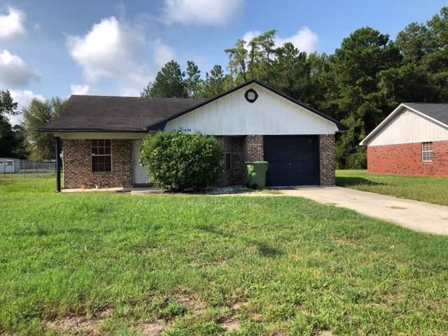 1434 Firefinder Lane, Hinesville, GA 31313 (MLS #132124) :: Coldwell Banker Southern Coast