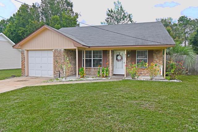 657 Windhaven Drive, Hinesville, GA 31313 (MLS #132135) :: RE/MAX All American Realty