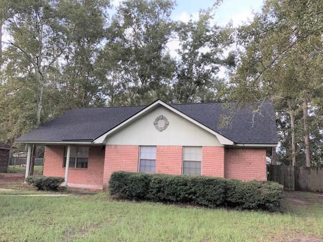 200 Kevin Road, Hinesville, GA 31313 (MLS #132147) :: Coldwell Banker Holtzman, Realtors