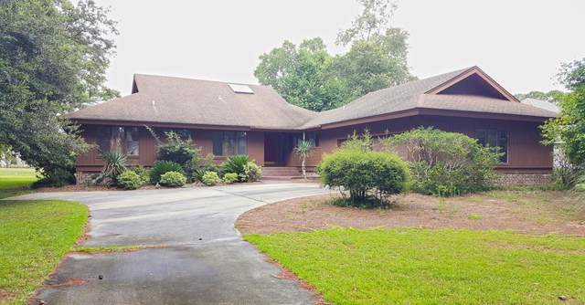 73 Toppin Drive, Hilton Head Island, SC 29926 (MLS #132194) :: RE/MAX All American Realty
