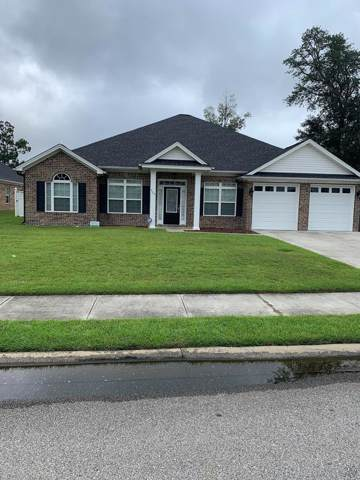 729 English Oak Drive, Hinesville, GA 31313 (MLS #132265) :: RE/MAX All American Realty