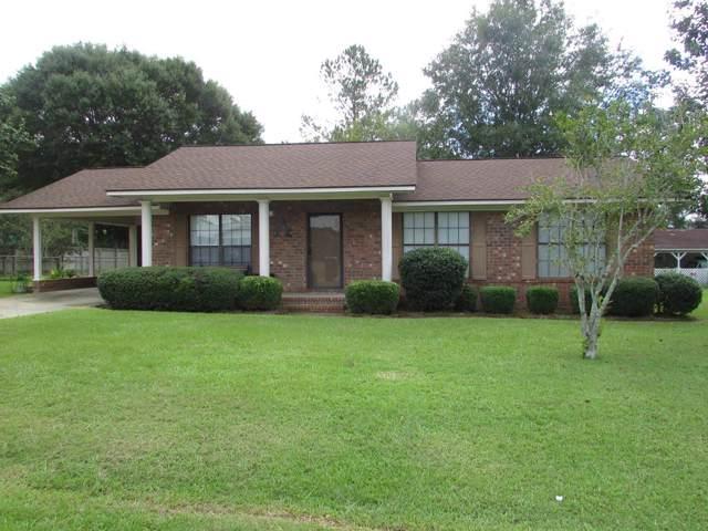 117 Continental Drive, Glennville, GA 30427 (MLS #132275) :: Coldwell Banker Holtzman, Realtors