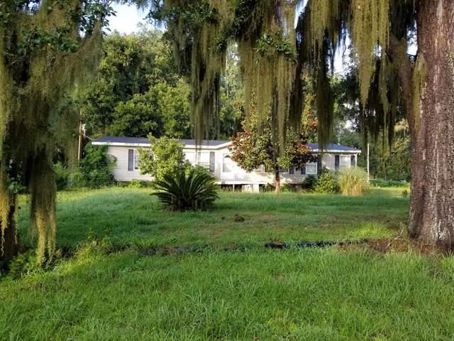 1628 Lake Drive, Midway, GA 31320 (MLS #132312) :: Coldwell Banker Holtzman, Realtors