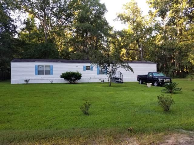 301 Deer Trail Lane, Midway, GA 31320 (MLS #132313) :: Coldwell Banker Holtzman, Realtors