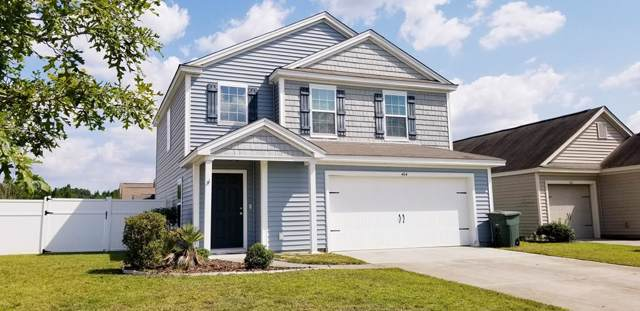 404 Valdez Court, Hinesville, GA 31313 (MLS #132364) :: RE/MAX All American Realty