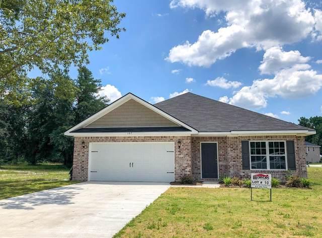 107 Maggie Lane, Allenhurst, GA 31301 (MLS #132382) :: Coldwell Banker Holtzman, Realtors