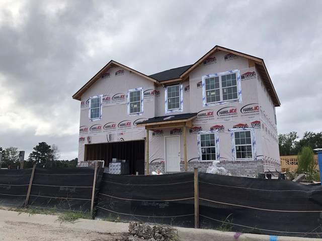 119 Brasher Drive, Hinesville, GA 31313 (MLS #132384) :: Coldwell Banker Holtzman, Realtors
