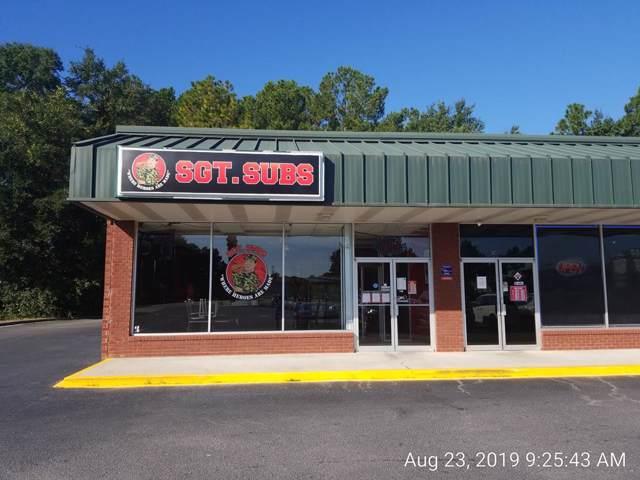 809 Willowbrook Drive, Hinesville, GA 31313 (MLS #132386) :: Coldwell Banker Holtzman, Realtors