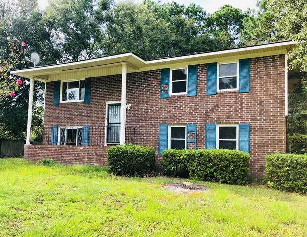 14 Dogwood Street, Hinesville, GA 31313 (MLS #132388) :: RE/MAX All American Realty