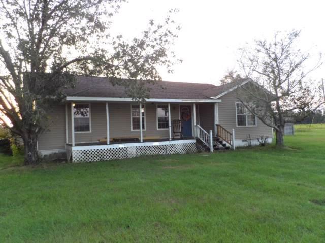 2566 Hodge Place Road, Screven, GA 31560 (MLS #132389) :: Coldwell Banker Holtzman, Realtors