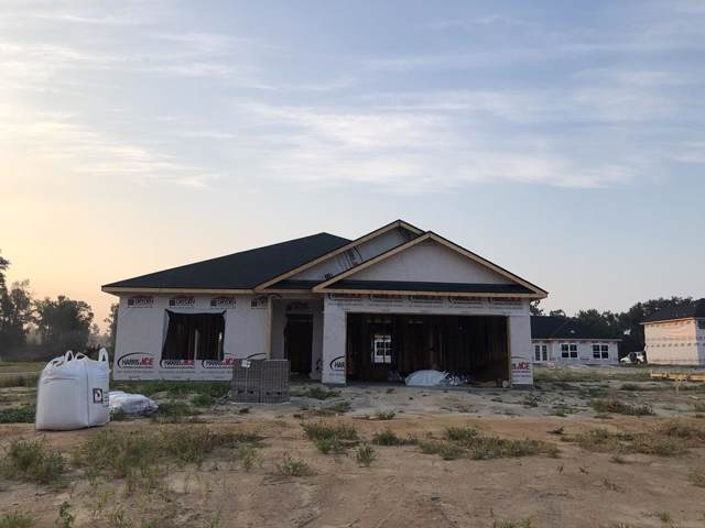7 Ruth Court, Ludowici, GA 31316 (MLS #132393) :: RE/MAX All American Realty