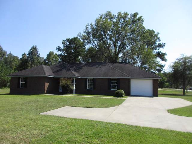 14 Arcadia Drive, Midway, GA 31320 (MLS #132423) :: Coldwell Banker Holtzman, Realtors