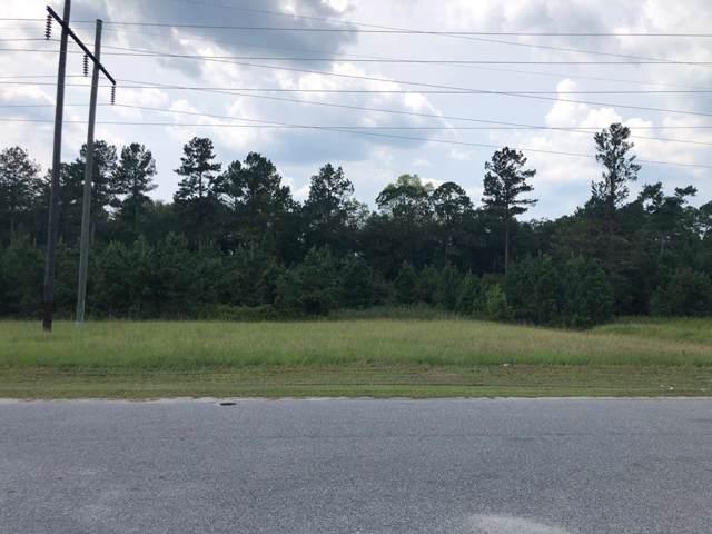 Lot 10 Cypress Creek Drive Ne, Ludowici, GA 31316 (MLS #132427) :: Coldwell Banker Southern Coast