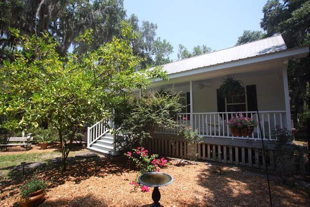 1119 Julienton Drive, Townsend, GA 31331 (MLS #132475) :: Coldwell Banker Holtzman, Realtors