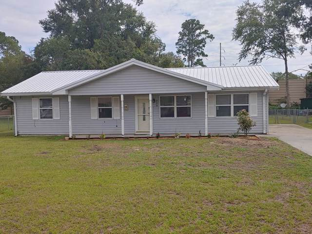 734 Bacon Road, Hinesville, GA 31313 (MLS #132520) :: RE/MAX All American Realty