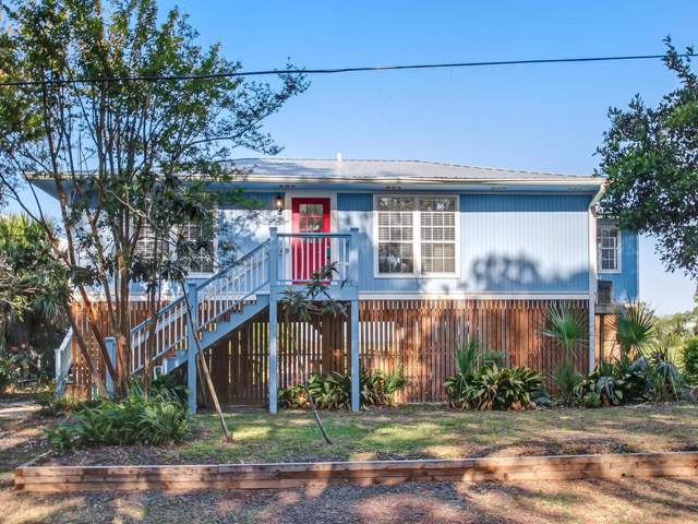 143 South Campbell Avenue, Tybee Island, GA 31328 (MLS #132551) :: Coldwell Banker Holtzman, Realtors
