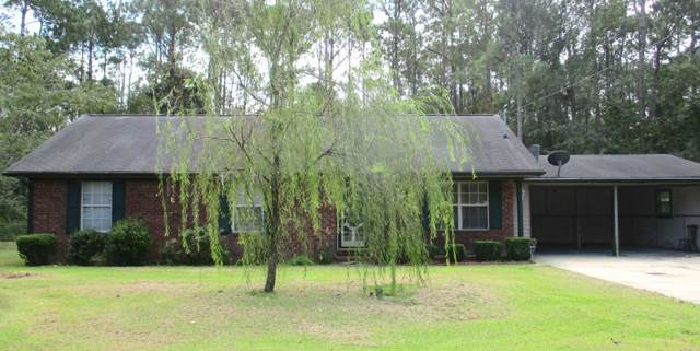 140 Gregory Court, Allenhurst, GA 31301 (MLS #132560) :: RE/MAX All American Realty
