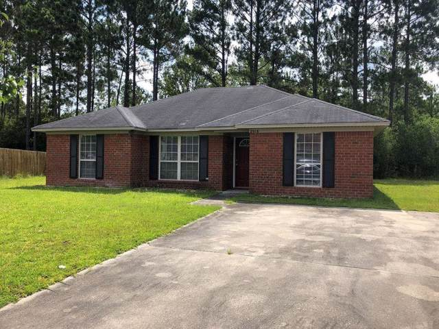 2518 Nordeoff Court, Hinesville, GA 31313 (MLS #132570) :: RE/MAX All American Realty