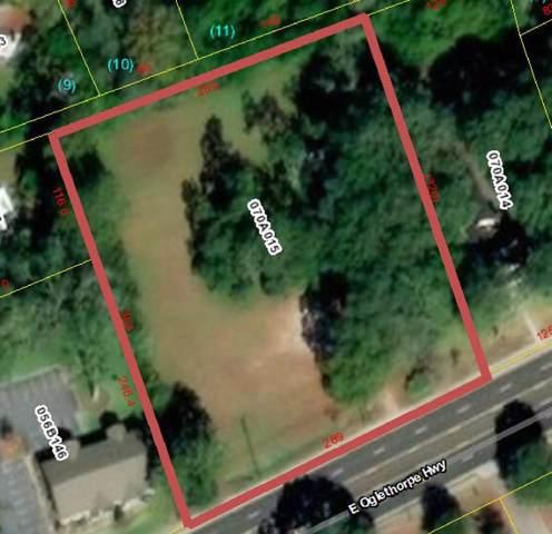 606 East Oglethorpe Highway, Hinesville, GA 31313 (MLS #132580) :: Coldwell Banker Holtzman, Realtors