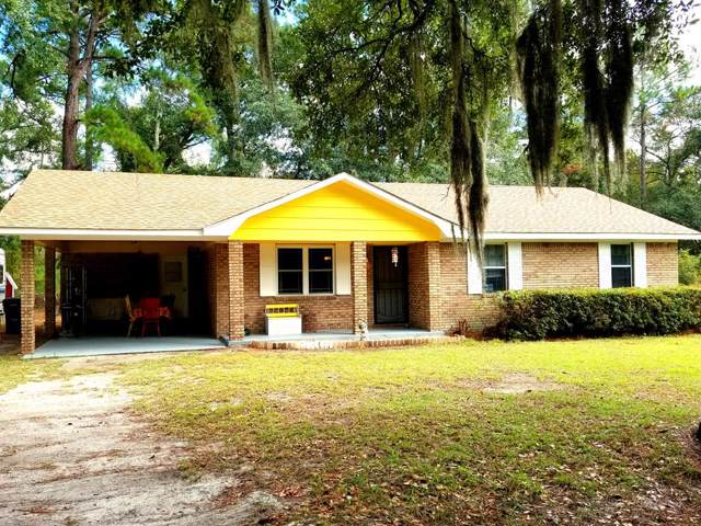 808 Griffin Road, Allenhurst, GA 31301 (MLS #132612) :: RE/MAX All American Realty