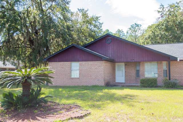 1424 Abrahms Alley, Hinesville, GA 31313 (MLS #132631) :: RE/MAX All American Realty