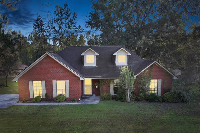 66 Arcadia Drive, Midway, GA 31320 (MLS #132637) :: RE/MAX All American Realty