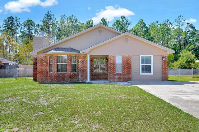 1484 Paul Caswell Boulevard, Hinesville, GA 31313 (MLS #132648) :: RE/MAX All American Realty