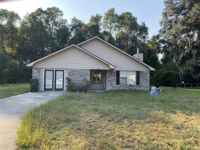 42 Jessica Court, Hinesville, GA 31313 (MLS #132657) :: RE/MAX All American Realty