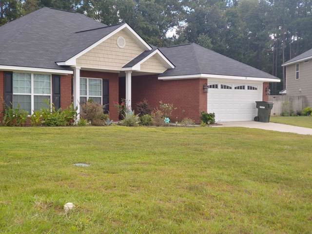 37 Outpost Trail, Midway, GA 31320 (MLS #132659) :: RE/MAX All American Realty