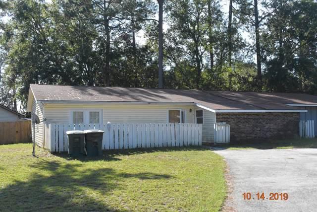 178 Cherokee Circle, Hinesville, GA 31313 (MLS #132663) :: RE/MAX All American Realty