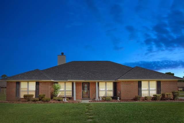 73 Arbor Ridge Way, Midway, GA 31320 (MLS #132710) :: Level Ten Real Estate Group