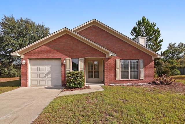 402 Clairemore Circle, Hinesville, GA 31313 (MLS #132711) :: RE/MAX All American Realty