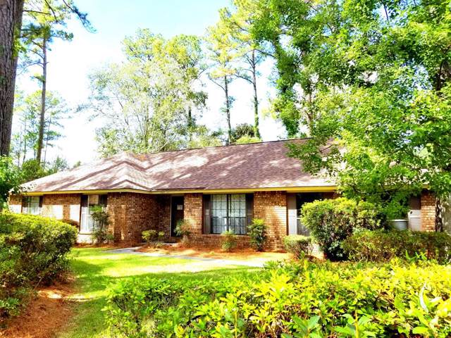 427 Floyd Circle, Hinesville, GA 31313 (MLS #132716) :: Level Ten Real Estate Group