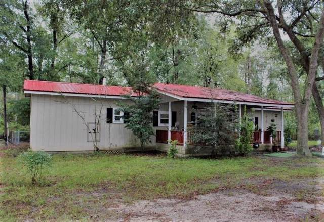 400 Long Road, Hinesville, GA 31313 (MLS #132720) :: Level Ten Real Estate Group