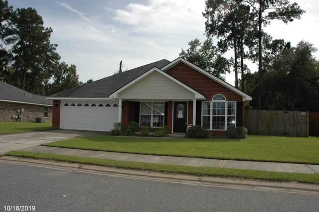 39 Caraway Court, Midway, GA 31320 (MLS #132721) :: Level Ten Real Estate Group